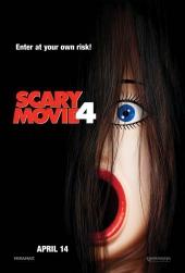 Смотреть фильм Очень страшное кино 4