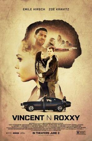 Смотреть фильм Винсент и Рокси