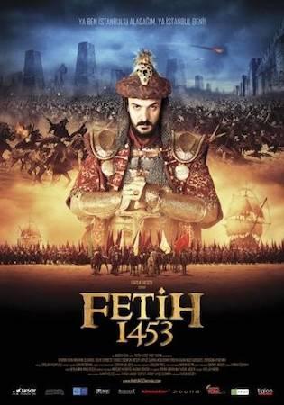 Смотреть фильм 1453 Завоевание