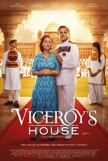 Смотреть фильм Дом вице-короля