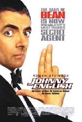 Смотреть фильм Агент Джонни Инглиш