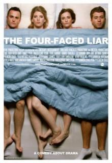 Смотреть фильм Четырехликий лжец