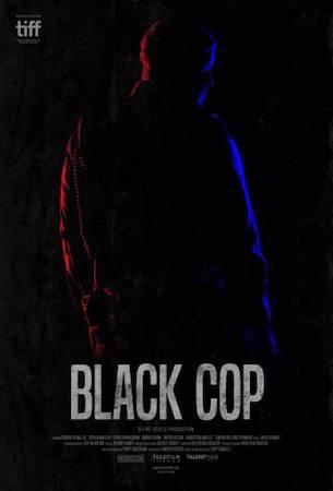 Смотреть фильм Черный коп