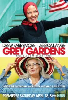 Смотреть фильм Серые сады
