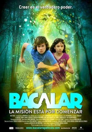 Смотреть фильм Бакалар