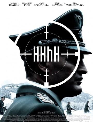 Смотреть фильм Мозг Гиммлера зовется Гейдрихом