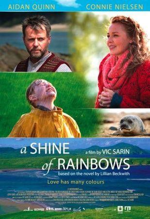 Смотреть фильм Сияние радуги