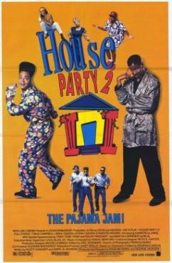 Смотреть фильм Домашняя вечеринка 2
