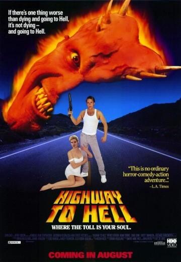 Смотреть фильм Дорога в ад