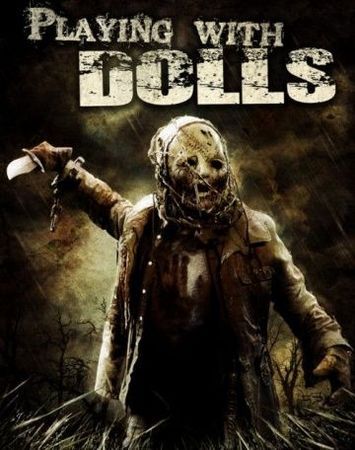 Смотреть фильм Игра в куклы: Жажда крови