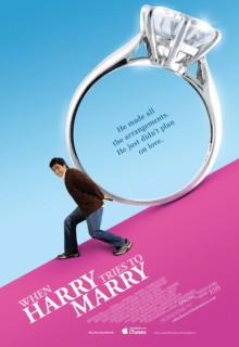 Смотреть фильм Гарри пытается жениться