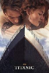 Смотреть фильм Титаник