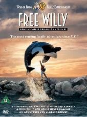 Смотреть фильм Освободите Вилли