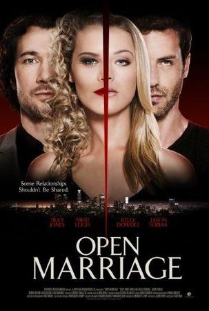 Смотреть фильм Открытый брак
