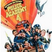 Смотреть фильм Полицейская академия 4. Как остановить преступность