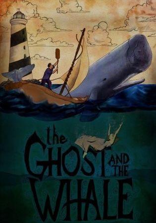 Смотреть фильм Призрак и кит