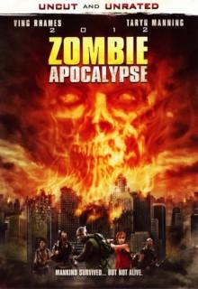 Смотреть фильм Апокалипсис зомби