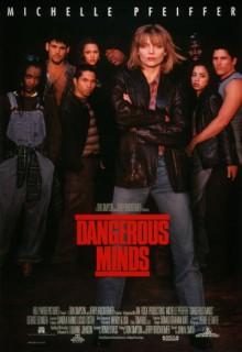 Смотреть фильм Опасные умы