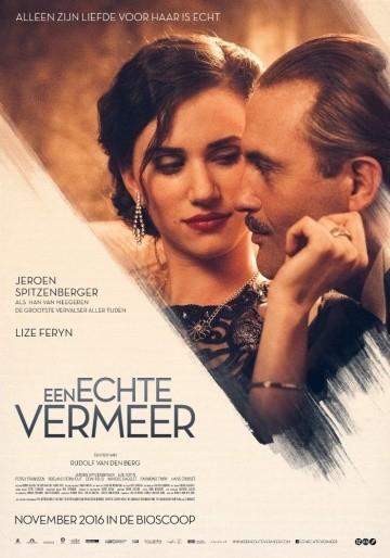 Смотреть фильм Подлинный Вермеер