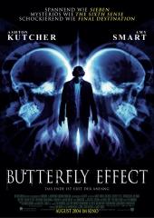 Смотреть фильм Эффект бабочки