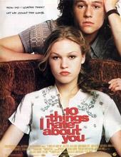 Смотреть фильм 10 Причин моей ненависти к тебе
