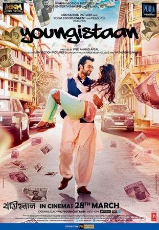 Смотреть фильм Молодая Индия