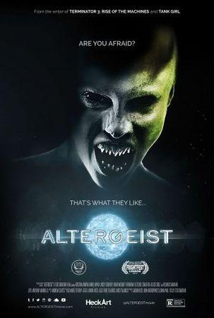 Смотреть фильм Алтергейст