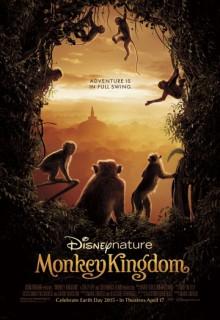 Смотреть фильм Королевство обезьян