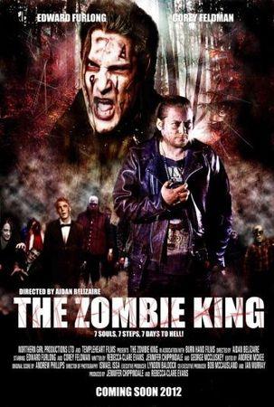 Смотреть фильм Король зомби