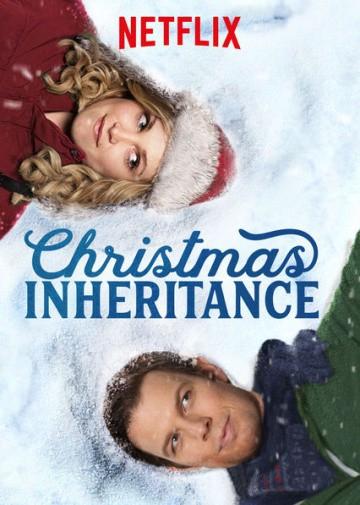 Смотреть фильм Рождественское наследие