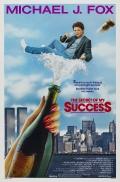 Смотреть фильм Секрет моего успеха