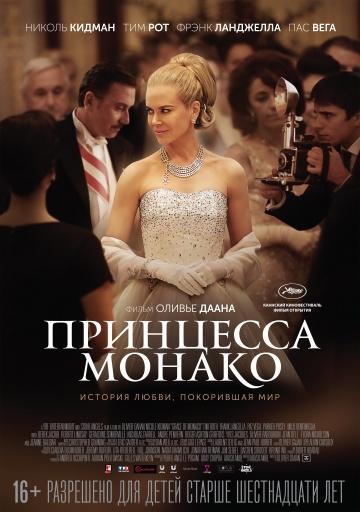 Смотреть фильм Принцесса Монако