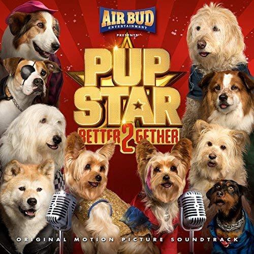 Смотреть фильм Звездный щенок: Вместе быть лучше