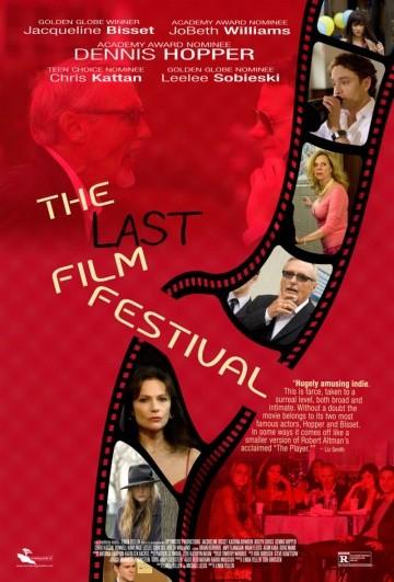 Смотреть фильм Последний кинофестиваль