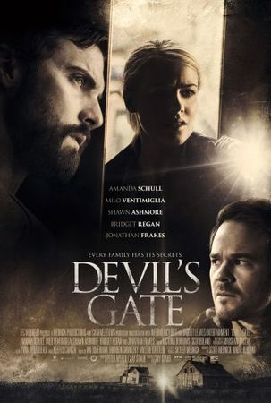 Смотреть фильм Дьявольские врата