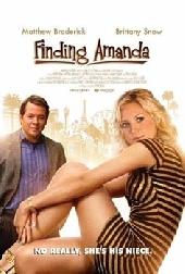 Смотреть фильм Найти Аманду