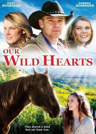Смотреть фильм Дикие сердца