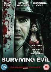 Смотреть фильм Выжившее зло