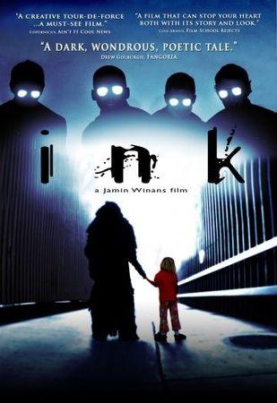 Смотреть фильм Инк
