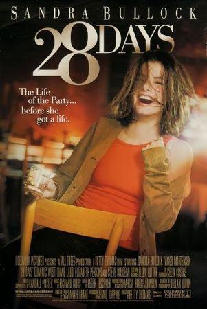 Смотреть фильм 28 дней