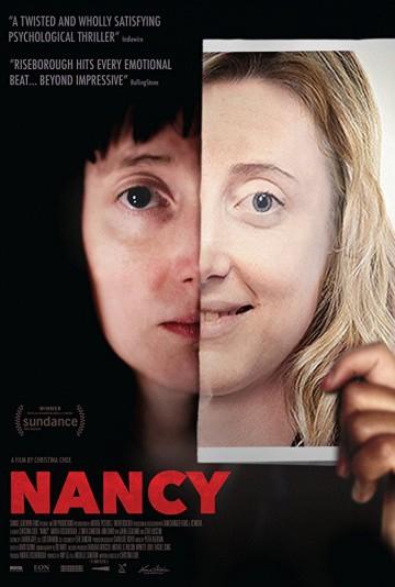 Смотреть фильм Нэнси