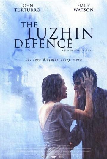 Смотреть фильм Защита Лужина