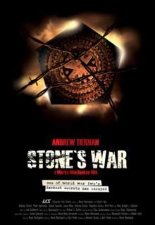 Смотреть фильм Война Стоуна