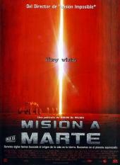 Смотреть фильм Миссия на Марс