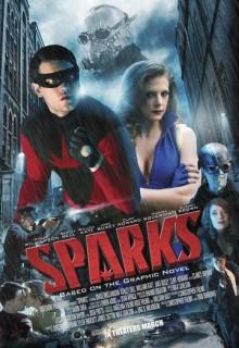 Смотреть фильм Спаркс