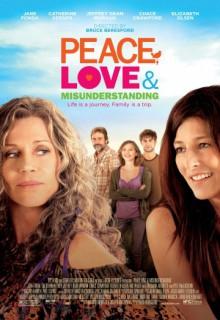 Смотреть фильм Мир, любовь и недопонимание