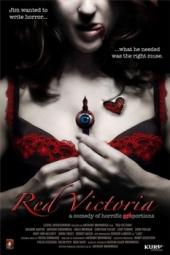 Смотреть фильм Красная Виктория