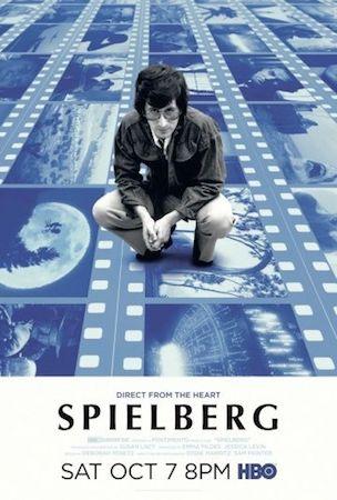 Смотреть фильм Спилберг