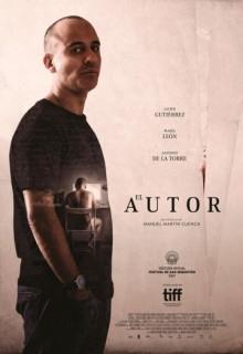 Смотреть фильм Автор