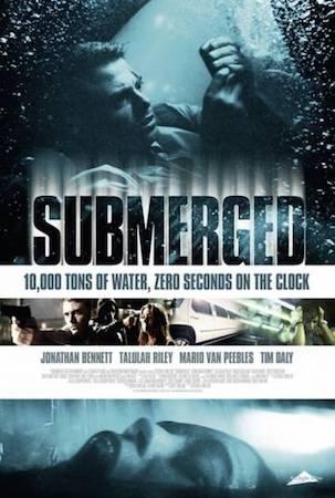 Смотреть фильм Под водой